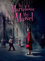 The Marvelous Mrs. Maisel- Seriesaddict